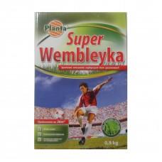 Трава газона Super Wembleyka