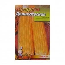 Кукурудза цукрова Делікатесна