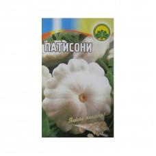 Патисон Білий