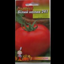 Томат Білий налив ,1 г